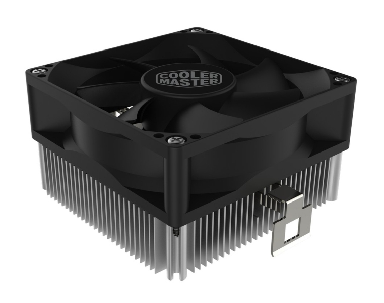 Кулер Cooler Master CPU cooler RH-A30-25FK-R1, Socket AMD, 65W, Al, 3pin / RH-A30-25FK-R1 / alfawise a95x r1 tv box