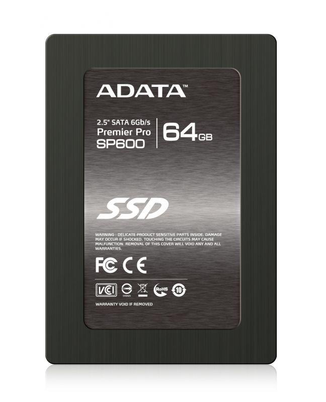 ASP600S3-64GM-C