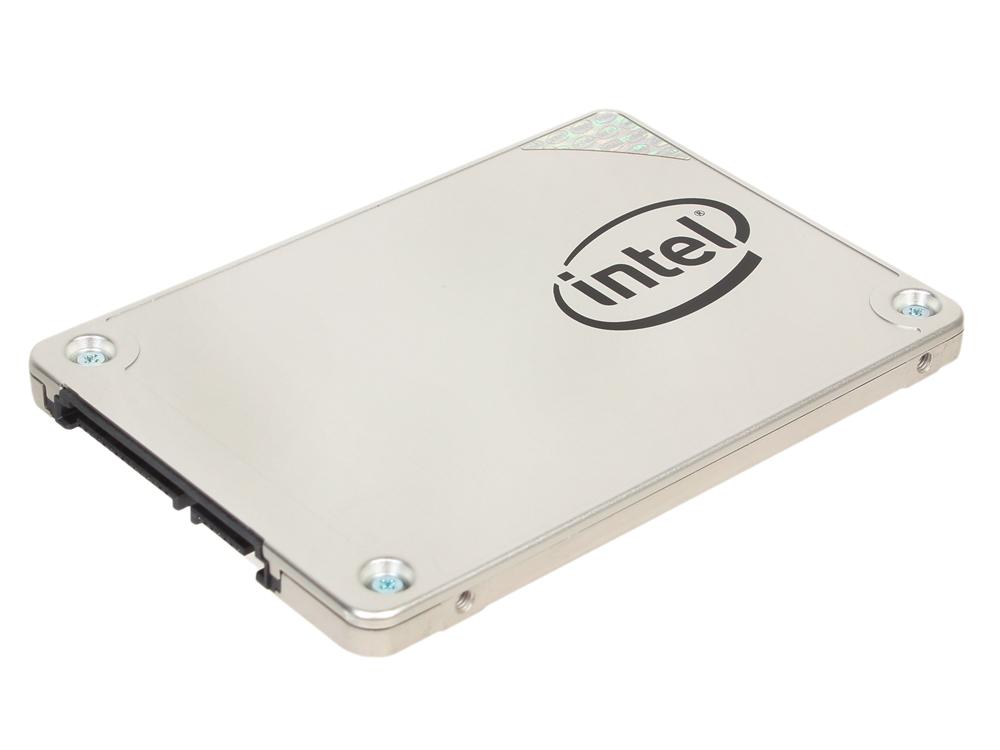 SSDSC2KW480H6X1 накопитель ssd intel ssdsc2kw480h6x1 480gb ssdsc2kw480h6x1