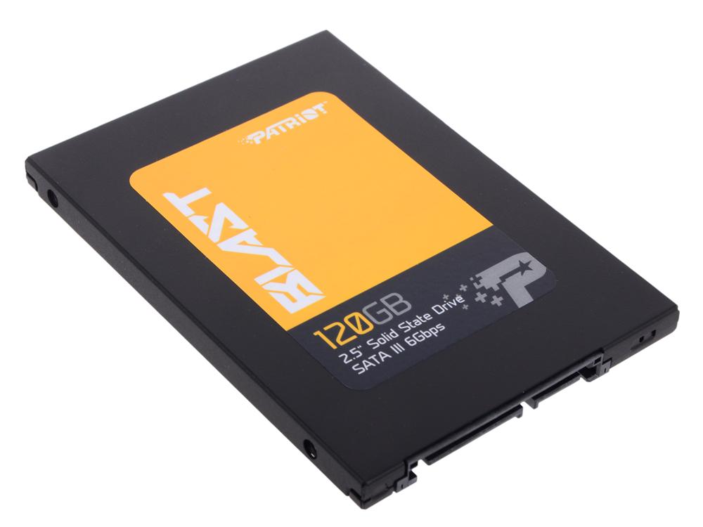 PBT120GS25SSDR. Производитель: Patriot Memory, артикул: 0361891