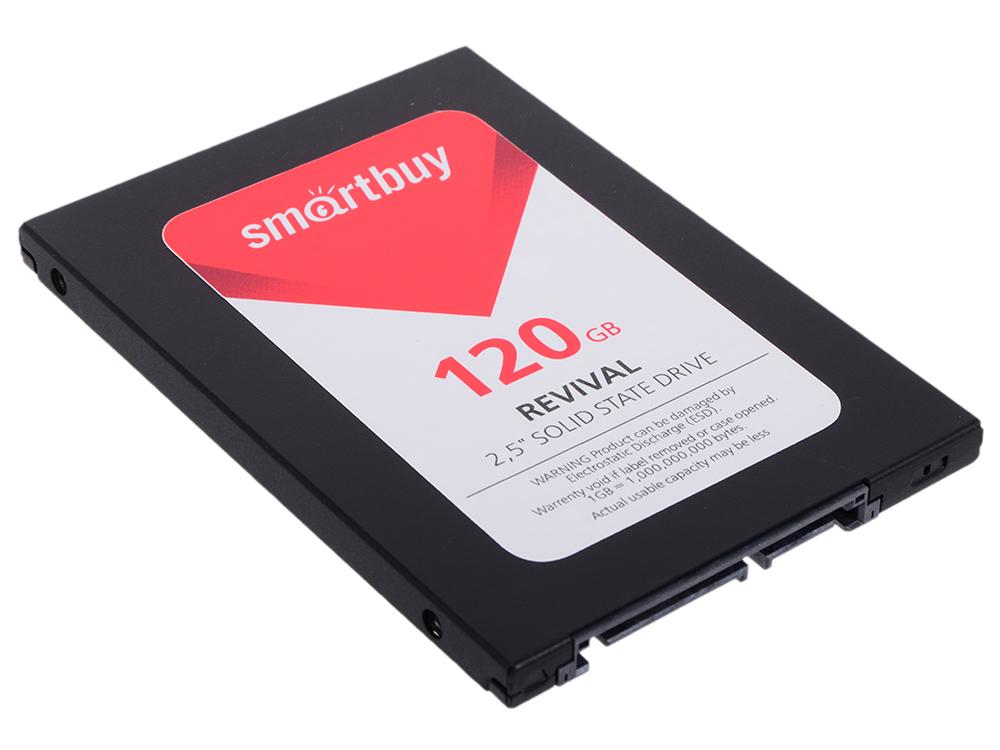 SB120GB-RVVL-25SAT3. Производитель: Smartbuy, артикул: 0362451