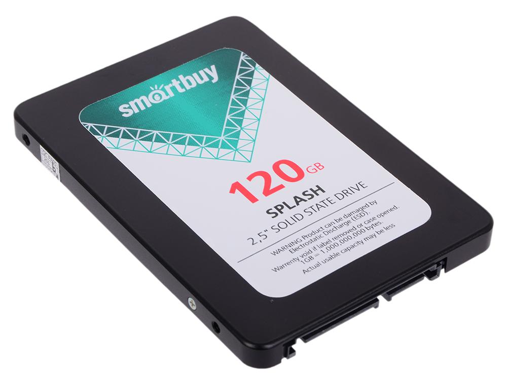 SB120GB-SPLH-25SAT3. Производитель: Smartbuy, артикул: 0362457