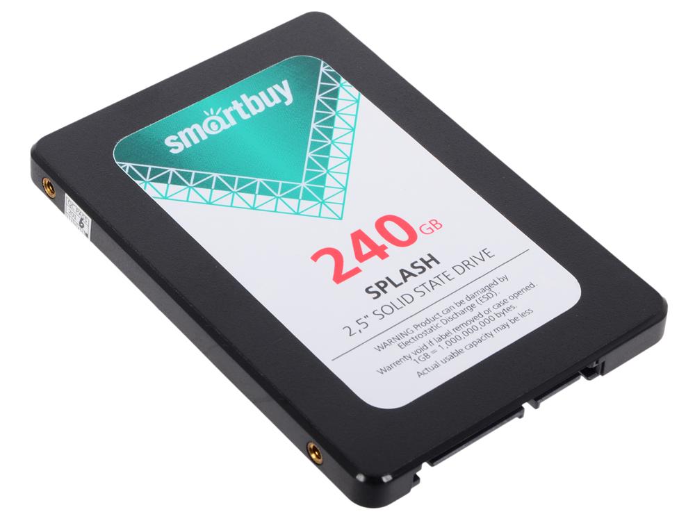 SB240GB-SPLH-25SAT3. Производитель: Smartbuy, артикул: 0362459