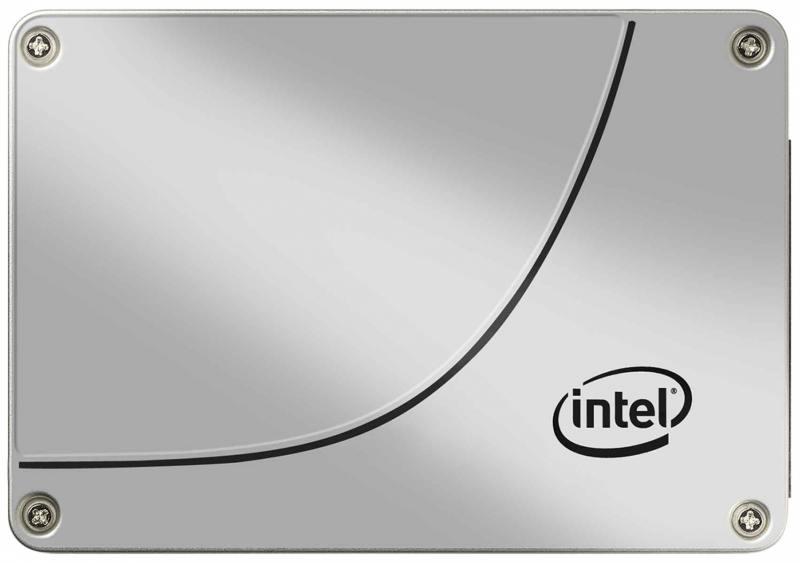SSD накопитель Intel DC S3610 1.6 GB (SSDSC2BX016T401) SATA III/2.5 ssd накопитель intel dc s3520 ssdsc2bb800g701 800гб 2 5 sata iii [ssdsc2bb800g701 948997]