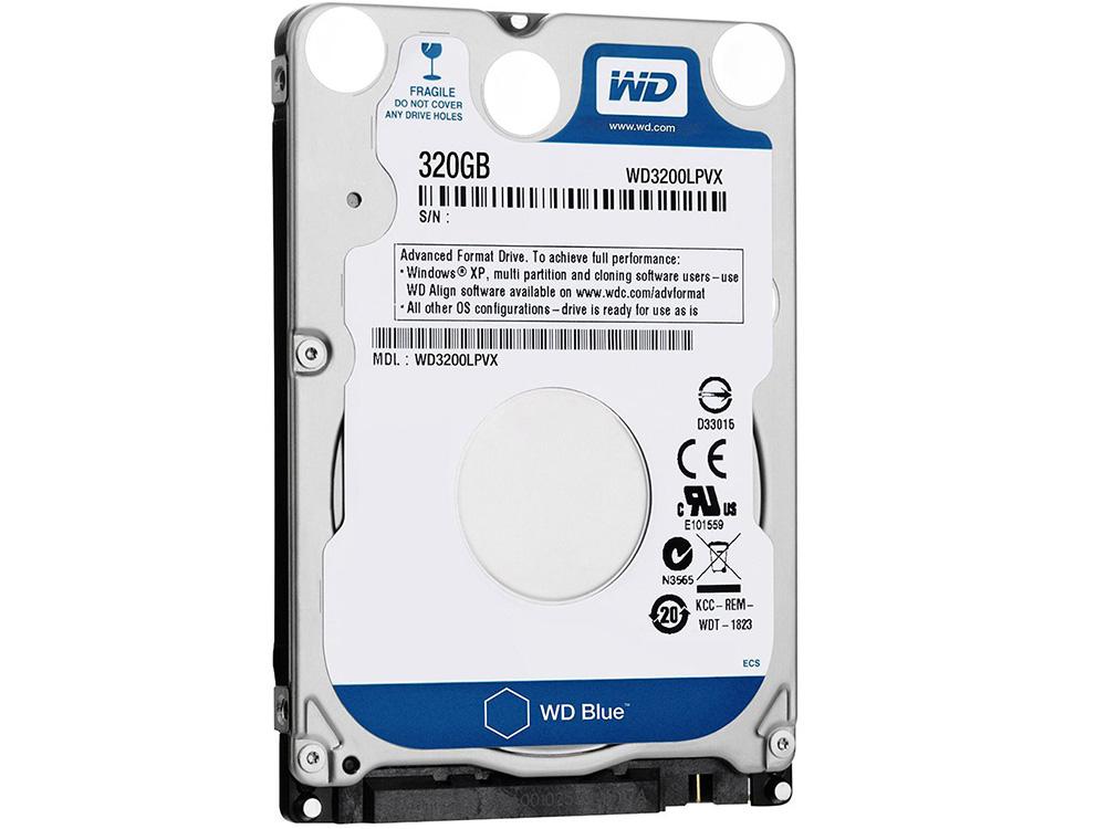 все цены на WD3200LPCX онлайн