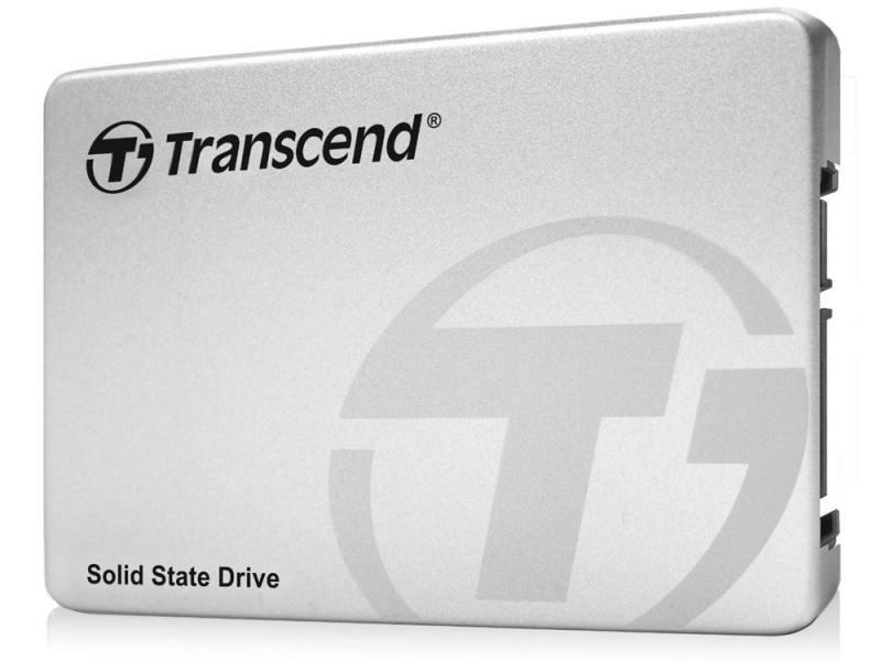 SSD Твердотельный накопитель 2.5 512GB Transcend Read 560Mb/s Write 460mb/s SATAIII TS512GSSD370S gimi jolly