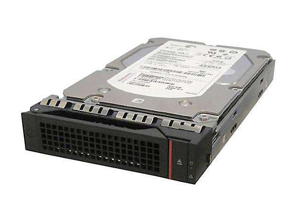 Жесткий диск Lenovo 4XB0F28713 2TB (SATAIII/3.5/7200 rpm/64MB)
