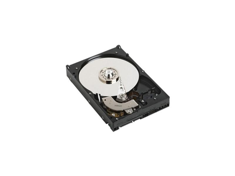 Жесткий диск 3.5 2Tb 7200rpm Dell SATAIII 400-AEGG жесткий диск dell 1x1tb sata 7 2k 400 acoz 3 5