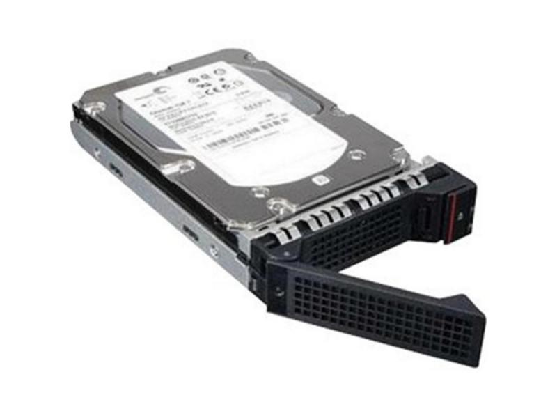 Жесткий диск Lenovo 4XB0G88712 5Tb SATA III/3.5