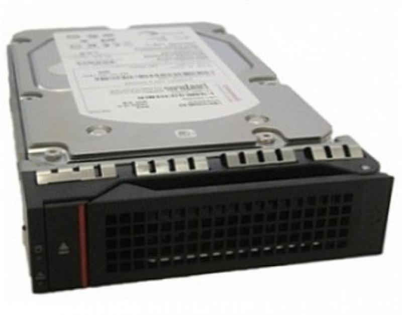 Жесткий диск 3.5 4Tb 7200rpm Lenovo SATAIII 49Y6002 жесткий диск пк western digital wd40ezrz 4tb wd40ezrz