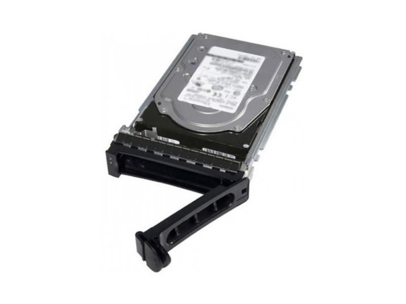 Жесткий диск 2.5 600GB 15000rpm Dell SAS 400-AJPP ST600MM0088 жесткий диск серверный dell 400 adpj 600gb 400 adpj