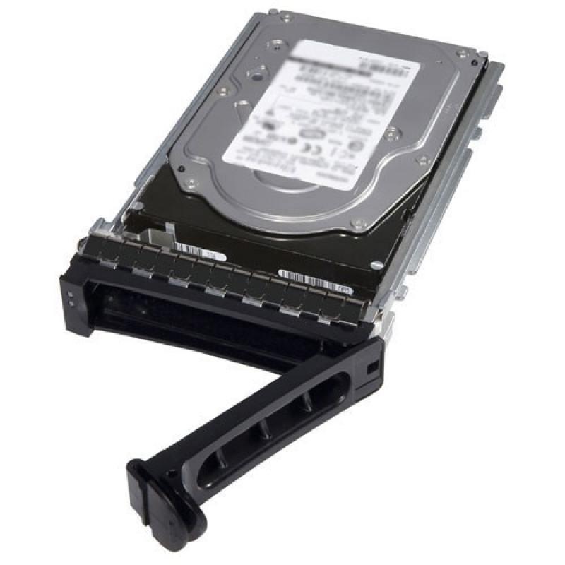 Жесткий диск 2.5 1.8Tb 10000rpm Dell SAS 400-AJQX жесткий диск 2 5 1 2tb 10000rpm dell sas 400 ajont