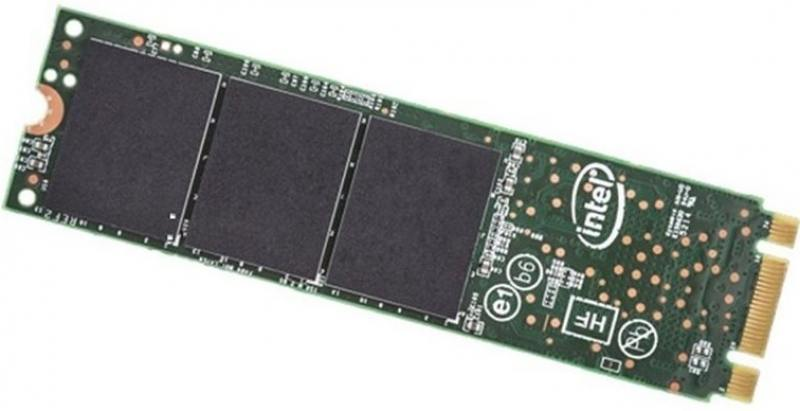 SSD Твердотельный накопитель 180Gb Intel TLC 540S Series Read 560Mb/s Write 475Mb/s SATA SSDSCKKW180H6X1 kingfast ssd 128gb sata iii 6gb s 2 5 inch solid state drive 7mm internal ssd 128 cache hard disk for laptop disktop
