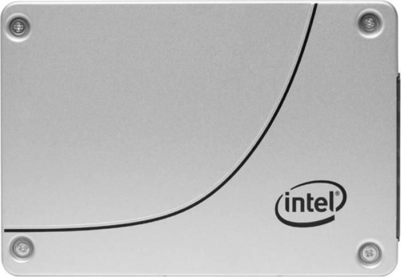 SSD Твердотельный накопитель 2.5 800Gb Intel S3520 Read 450Mb/s Write 380Mb/s SATAIII SSDSC2BB800G7 накопитель ssd intel ssdpedmd800g401 800gb ssdpedmd800g401