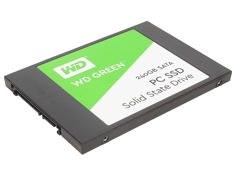 WDS240G1G0A жесткий диск пк western digital 240gb wds240g1g0a wds240g1g0a
