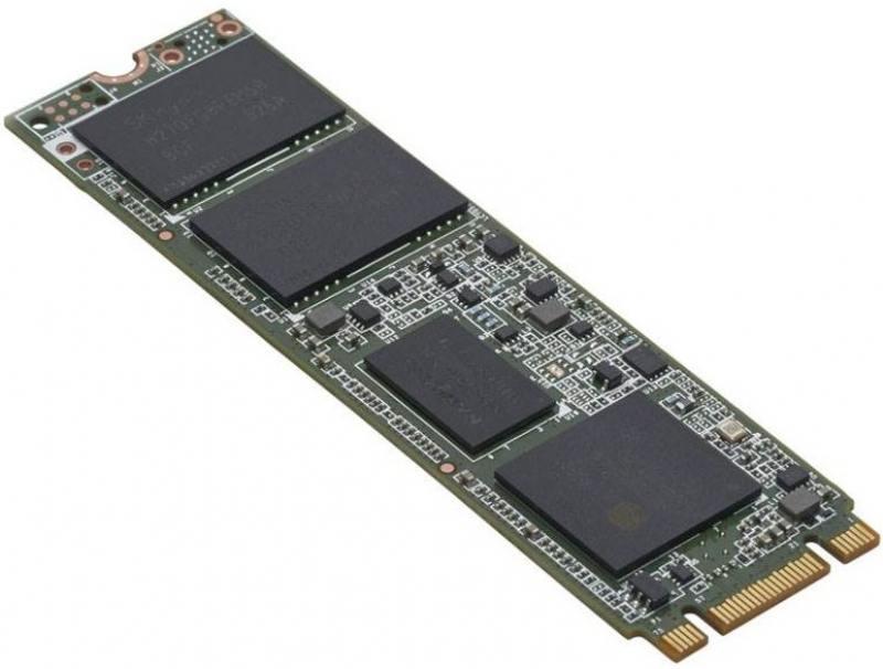 SSD Твердотельный накопитель 1Tb Intel 540 Series Read 560Mb/s Write 480Mb/s SATA SSDSCKKW010X6X1 внутренний ssd накопитель 120gb intel ssdsc2kw120h6x1 sata3 2 5 540 series