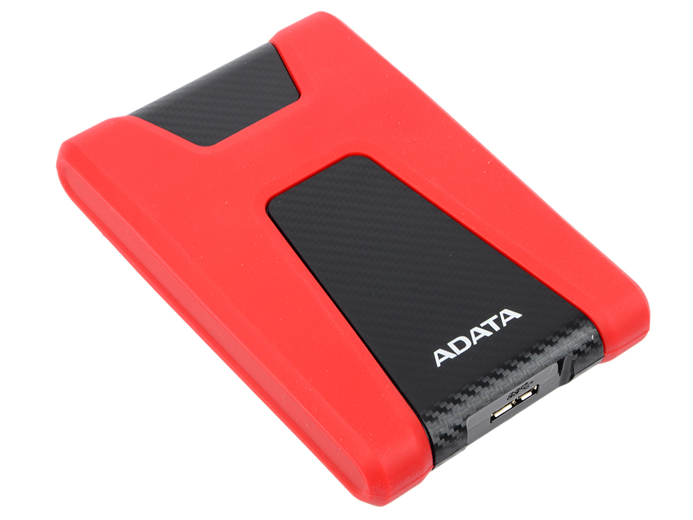 Внешний жесткий диск 2.5 USB3.0 1Tb A-Data AHD650-1TU3-CRD красный внешний жесткий диск 2 5 usb3 0 1tb a data ahd650 1tu3 crd красный
