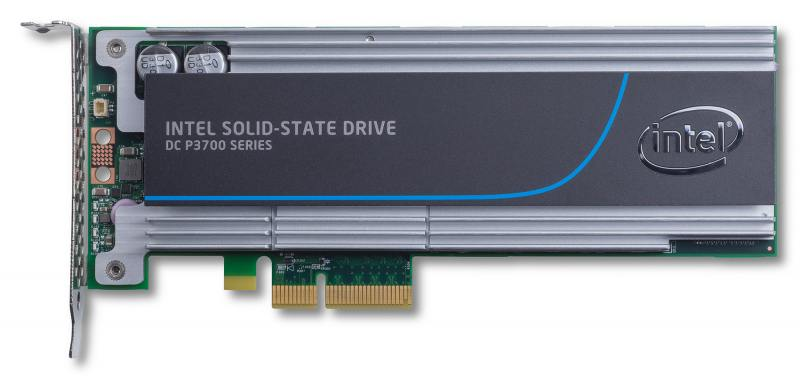 SSD Твердотельный накопитель PCI-E 1.6Tb Intel P3700 Read 2800Mb/s Write 1900Mb/s SSDPEDMD016T401 93 твердотельный накопитель ssd 2 5 450gb intel ssd p3520 series read 1200mb s write 600mb s pci e ssdpe2mx450g701 948646