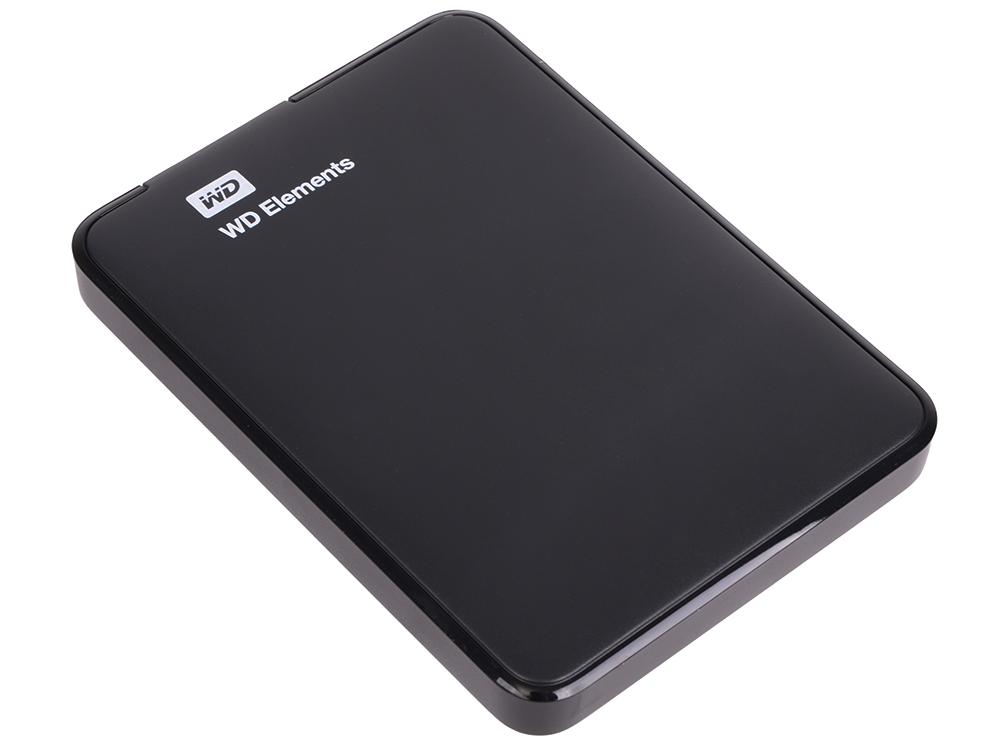 WDBUZG5000ABK-WESN внешний жесткий диск western digital wdbuzg0010bbk wesn 1tb wdbuzg0010bbk wesn