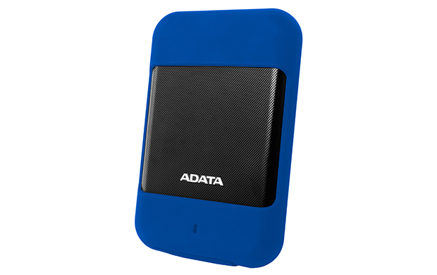 "Внешний жесткий диск 2Tb Adata HD700 AHD700-2TU3-CBL синий (2.5"" USB3.0)"