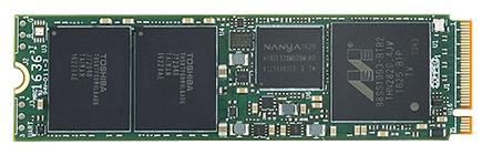 Твердотельный накопитель SSD M.2 1Tb Plextor M8SeGN Read 2450Mb/s Write 1000Mb/s PCI-E PX-1TM8SEGN накопитель ssd plextor s2 px 128s2c 128гб 2 5 sata iii