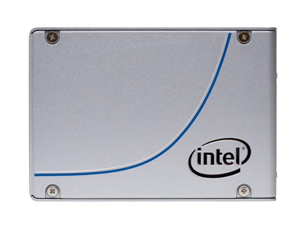 SSD накопитель Intel DC P3520 SSDPE2MX450G701 450Gb U.2/2.5