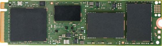 Твердотельный накопитель SSD M.2 512Gb Intel P3100 Read 1200Mb/s Write 145Mb/s PCI-E SSDPEKKA512G701 твердотельный накопитель ssd 2 5 450gb intel ssd p3520 series read 1200mb s write 600mb s pci e ssdpe2mx450g701 948646