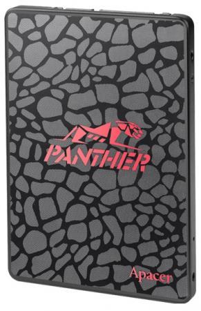 SSD накопитель Apacer AS350 Panther 120GB (AP120GAS350) SATAIII/2.5