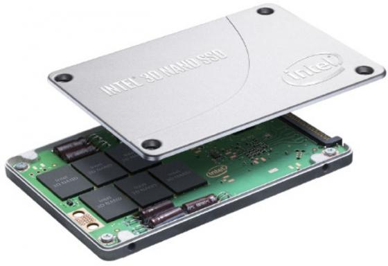 Твердотельный накопитель SSD PCI-E 4Tb Intel P4501 Series Read 3200Mb/s Write 900Mb/s SSDPE7KX040T70 твердотельный накопитель ssd 2 5 450gb intel ssd p3520 series read 1200mb s write 600mb s pci e ssdpe2mx450g701 948646