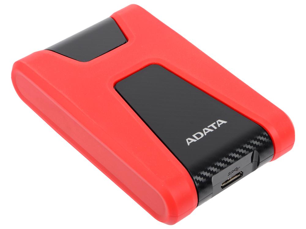 все цены на Внешний жесткий диск 2Tb Adata HD650 AHD650 -2TU31-CRD красный (2.5