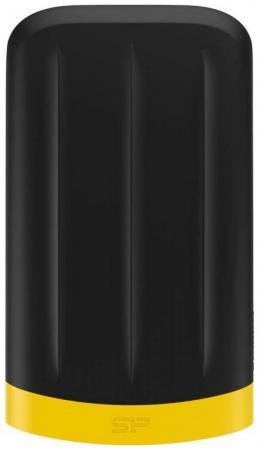 Внешний жесткий диск 2.5 USB3.0 1 Tb Silicon Power A65 Armor SP010TBPHDA65S3K черный 20piece 100% new irf8707 f8707 8707 control mosfet of sync buck converters used for notebook processor power