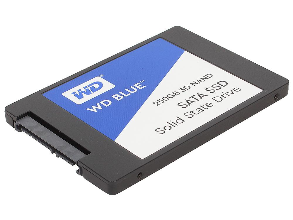 WDS250G2B0A жесткий диск пк western digital wds250g2b0a 250gb wds250g2b0a