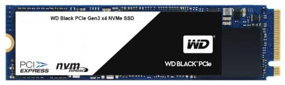 SSD накопитель Western Digital Black WDS25 256Gb PCI-E/M.2 2280 tang western regions 400g 2