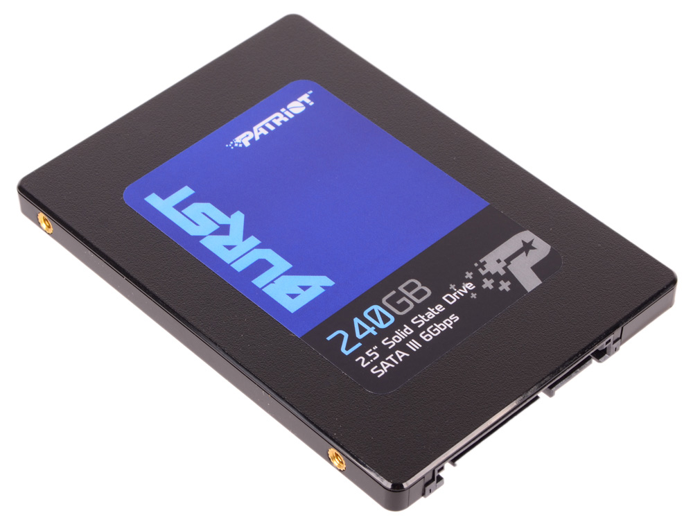 PBU240GS25SSDR жесткий диск 512gb patriot memory torch se pts512gs25ssdr