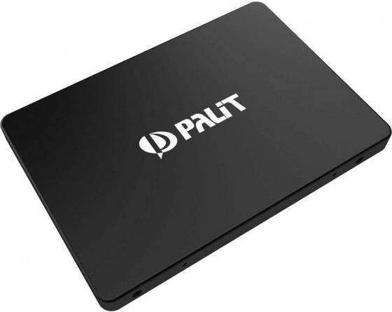 Твердотельный накопитель SSD Palit UVS 60GB (UVSE-SSD60) SATAIII/2.5