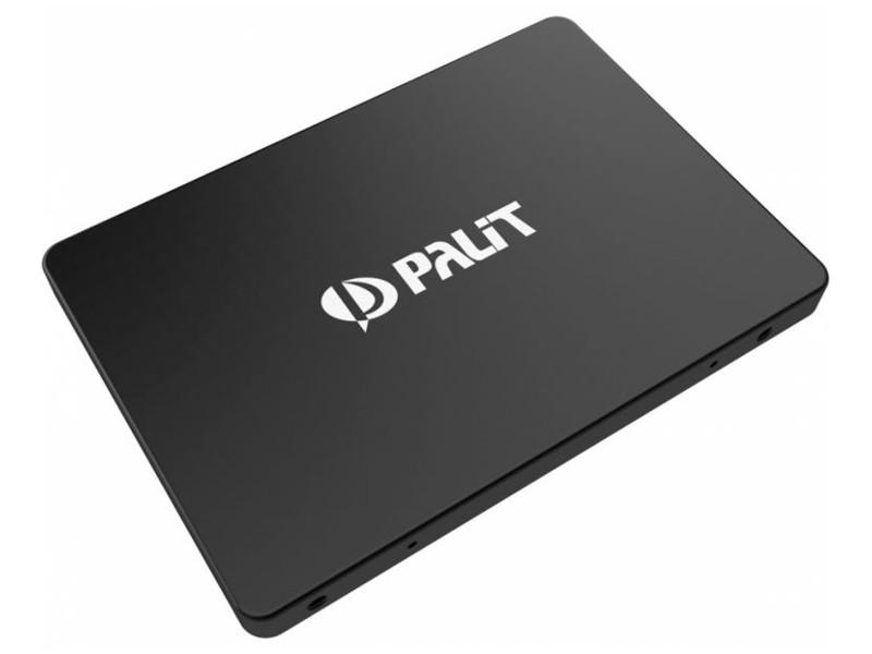 Твердотельный накопитель SSD Palit UVSE 120GB (UVSE-SSD120) SATAIII/2.5