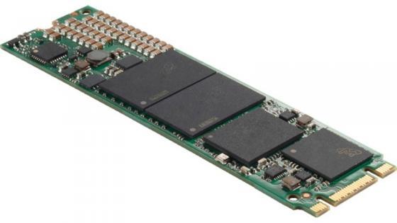 SSD накопитель Crucial Micron 1100 MTFDDAV1 1Tb SATA III/M.2 2280 kingfast ssd 128gb sata iii 6gb s 2 5 inch solid state drive 7mm internal ssd 128 cache hard disk for laptop disktop