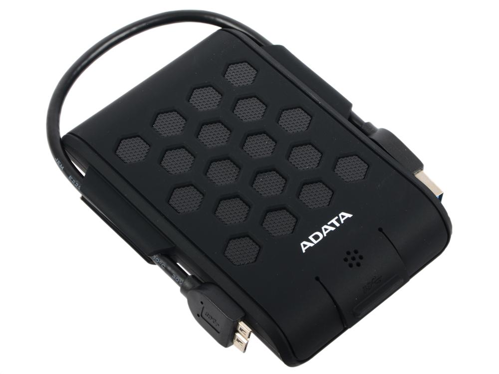 Фото - Внешний жесткий диск 2.5 USB3.0 2Tb Adata HD720 AHD720-2TU3-CBK черный внешний жесткий диск a data usb 3 0 2tb ahd720 2tu3 cbl