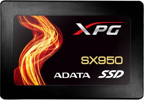 SSD накопитель A-Data SX950 ASX950SS-240 240GB SATA III/2.5""