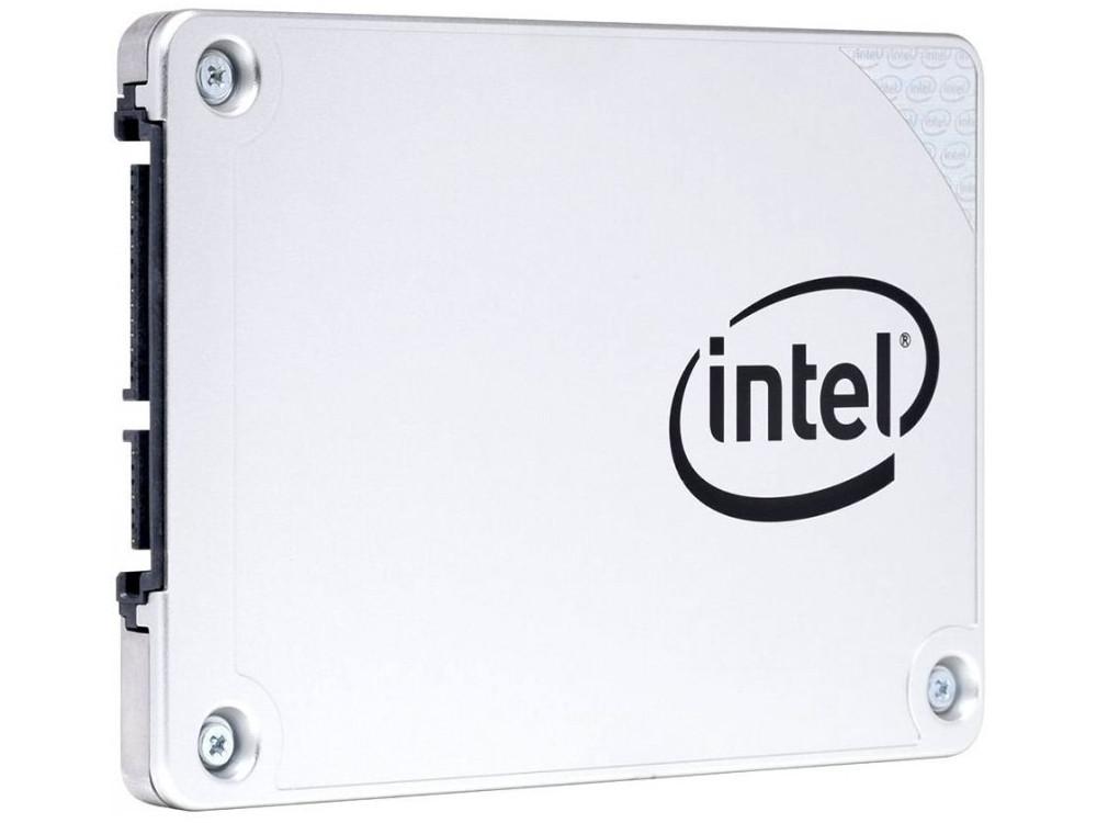 SSD накопитель Intel S3110 SSDSC2KI512G8 512Gb SATA III/2.5