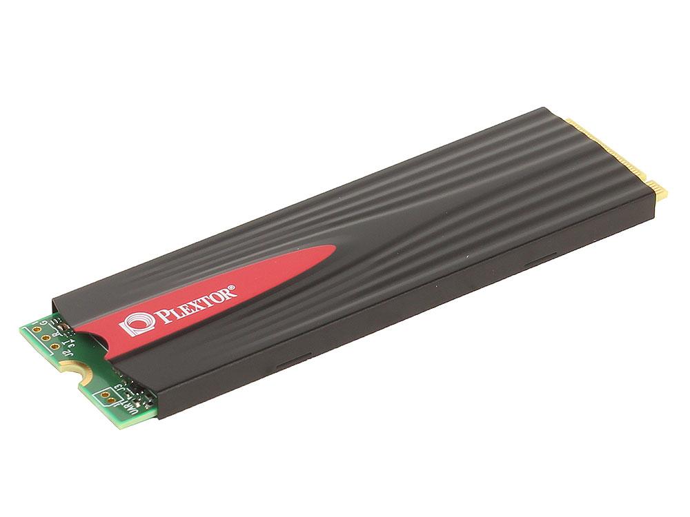 SSD накопитель Plextor M9P PX-512M9PeG 512GB SATA III/M.2 жесткий диск 512gb plextor m9peg px 512m9peg