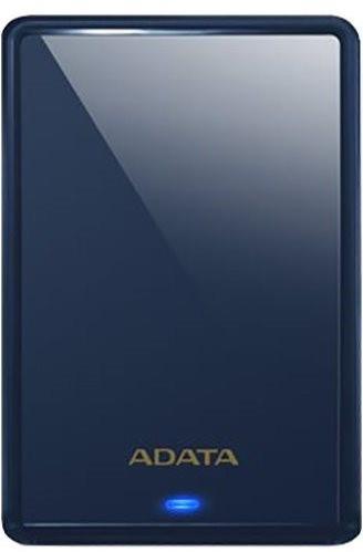 Внешний жесткий диск 1Tb A-DATA HV620S темно-синий AHV620S-1TU3-CBL (2.5