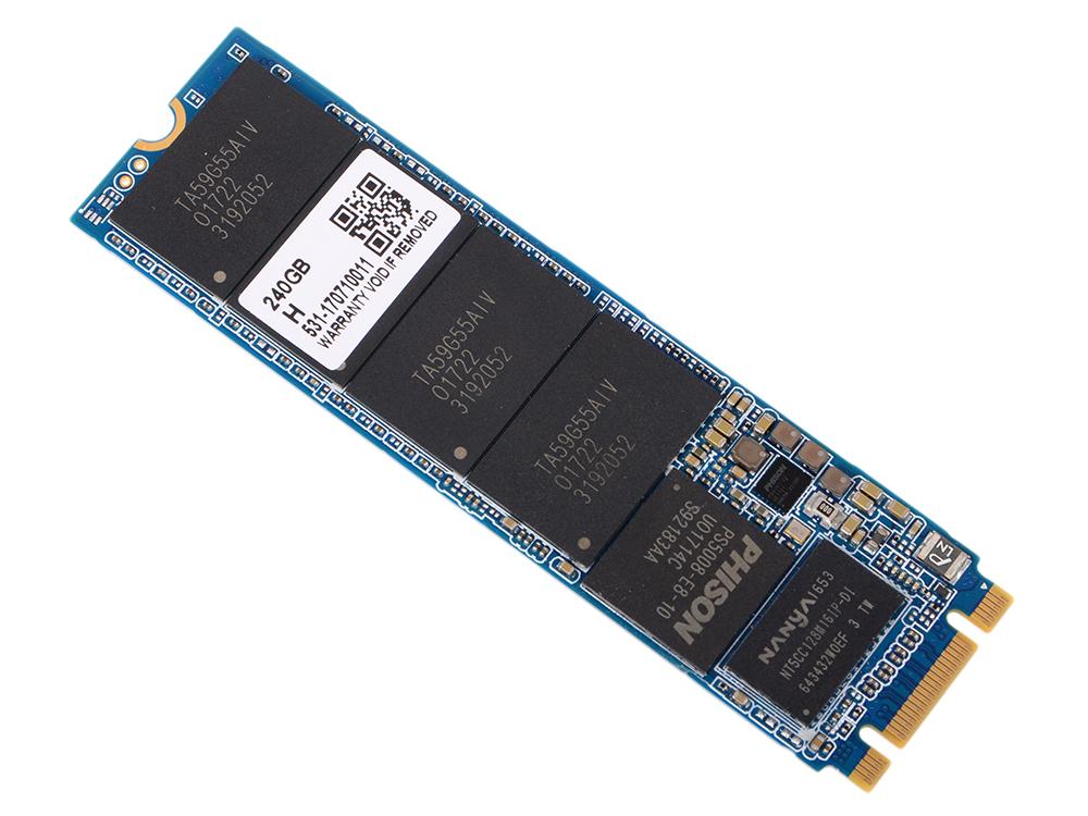 SSD накопитель Smartbuy M8 SSDSB240GB-M8-M2 240GB M.2 2280 линейные направляющие nrt reprap adapto 3d 8 2 m8