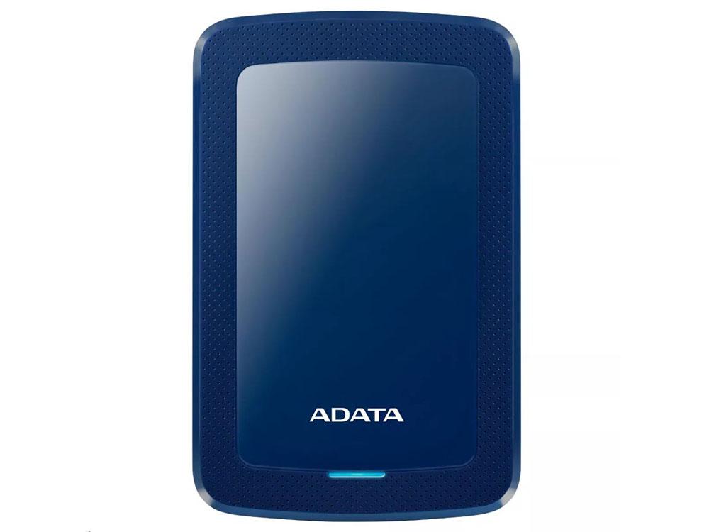 Жесткий диск A-Data USB 3.0 2Tb AHV300-2TU31-CBL HV300 2.5