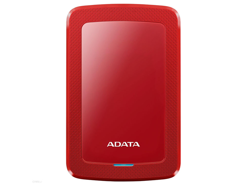 Жесткий диск A-Data USB 3.0 2Tb AHV300-2TU31-CRD HV300 2.5
