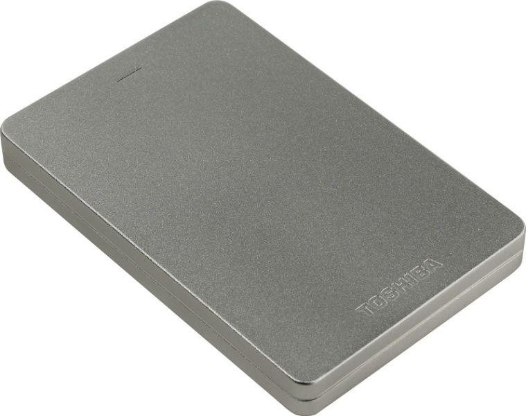 Внешний жесткий диск USB3 1TB EXT. 2.5