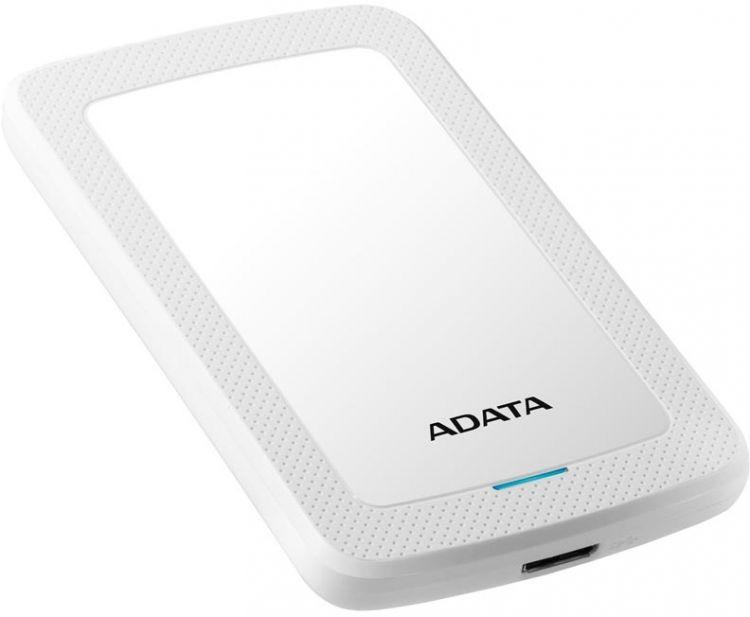 все цены на Внешний жесткий диск A-Data AHV300-1TU31-CWH 1TB