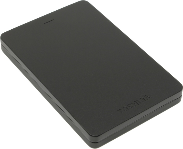 Внешний жесткий диск USB3 500GB EXT. 2.5 BLACK HDTH305EK3AB TOSHIBA toshiba black