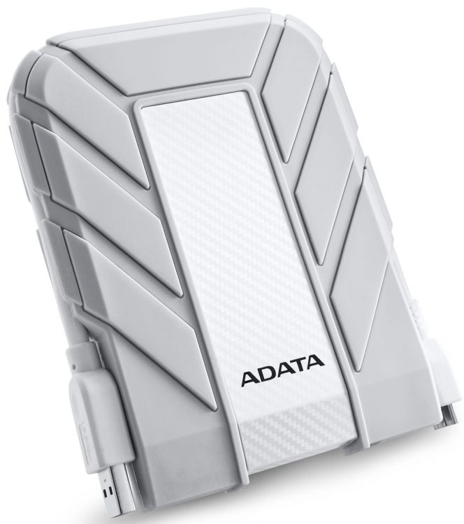 Внешний жесткий диск Adata HD710A Pro AHD710AP-1TU31-CWH 1TB USB 3.1/2.5 цена