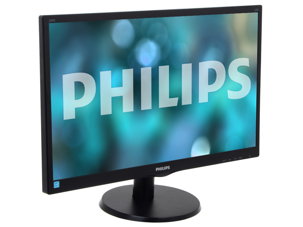 243V5LSB монитор philips 243v5lsb 00